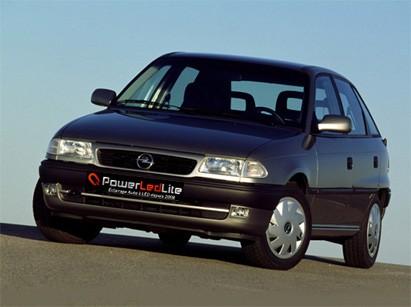 Led Astra F (1991-1998)