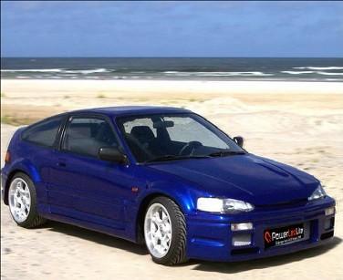 Led CR-X (1992-1998)