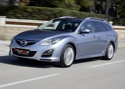 Led Mazda 6 MKII (2008-2013)