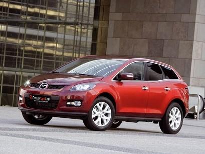 Led Mazda Cx-7 (2006-2012)