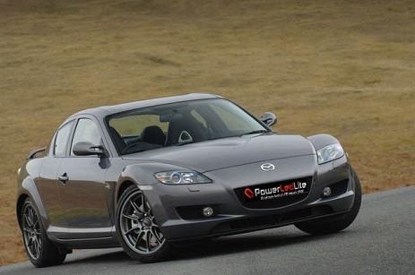 Led Mazda Rx-8 (2003-2011)