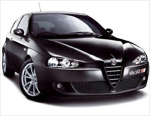 Led Alfa 147 (2000-2010)