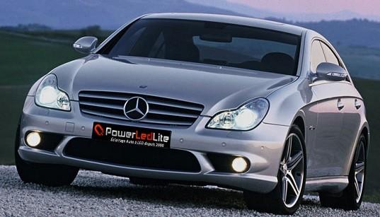 Led CLS W219 (2001-2011)