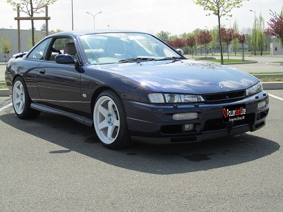 Led 200SX S14 (1994-1999)
