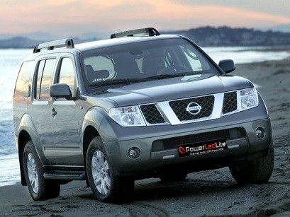 Led Pathfinder R51 (2005-2010)