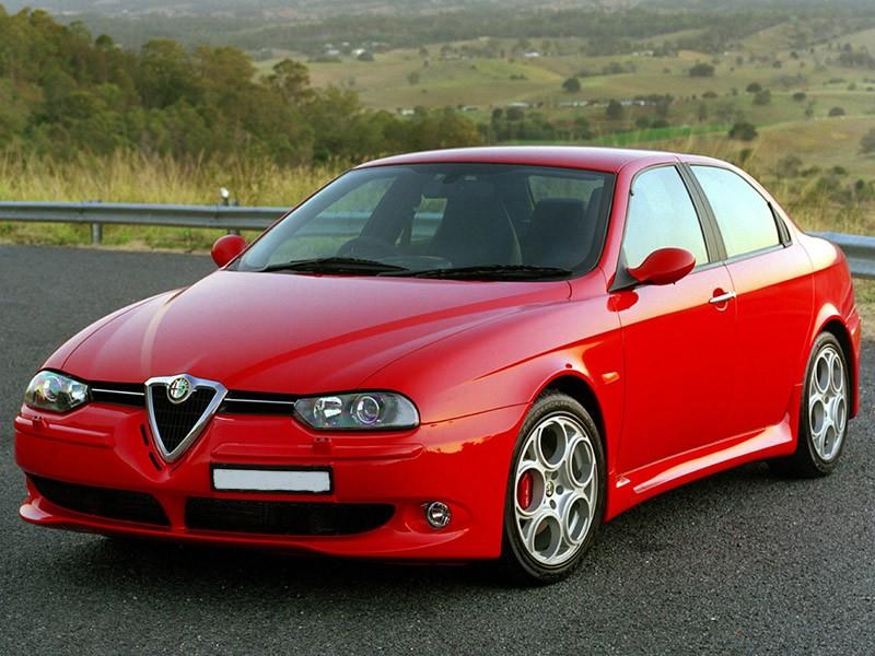 Led Alfa 156 (1997-2007)