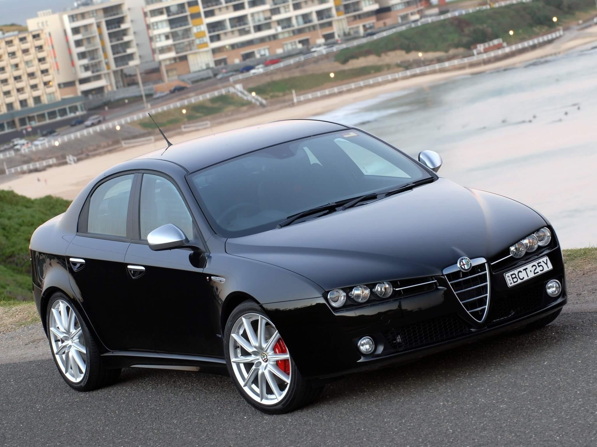 Led Alfa 159 (2005-2011)