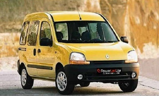 Led Kangoo I (1997-2007)