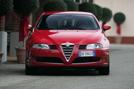 Led Alfa GT (2003-2010)
