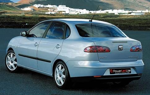 Led Cordoba 6L (2002-2008)