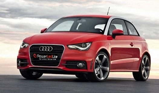 Led Audi A1 (2010-2018)