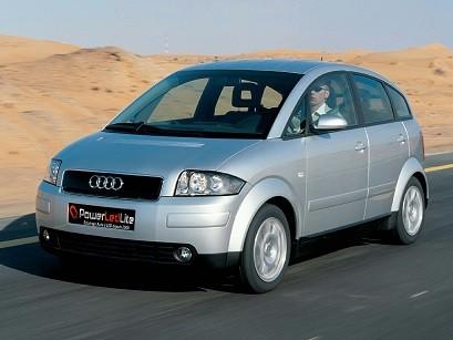 Led Audi A2 (2000-2005)