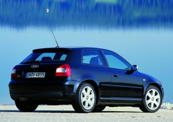 Led Audi A3 8L (1996 - 2003)