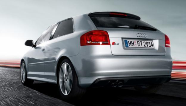 Led Audi A3 8P (2003 - 2012)