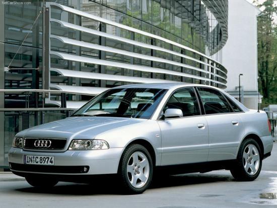Led Audi A4 B5 (1994 - 2001)