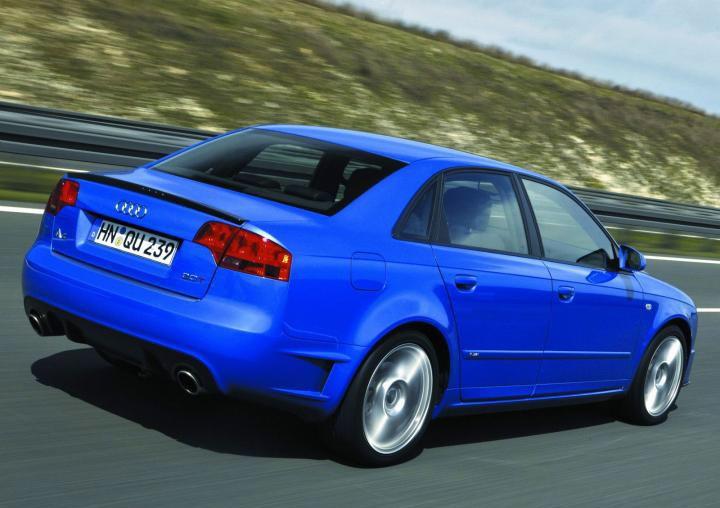 Led Audi A4 B7 (2004 - 2008)