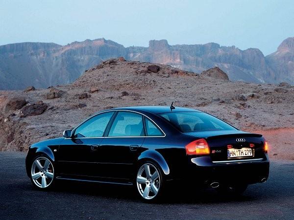 Led Audi A6 C5 (1997 - 2004)