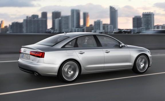 Led Audi A6 C7 (2011-2015)