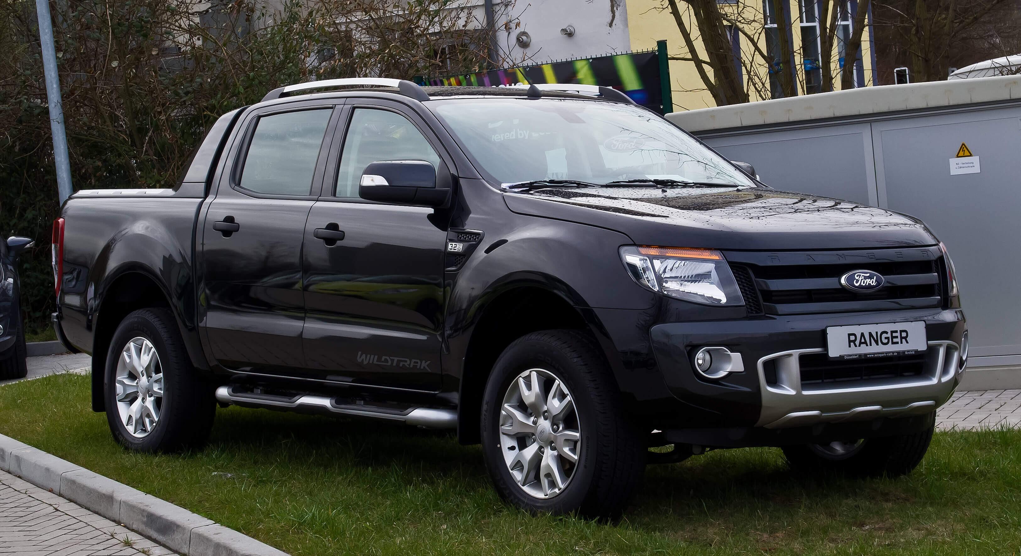 Led Ranger III (2013-2019)
