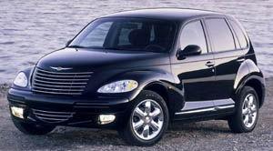 Led PT Cruiser (2000-2010)
