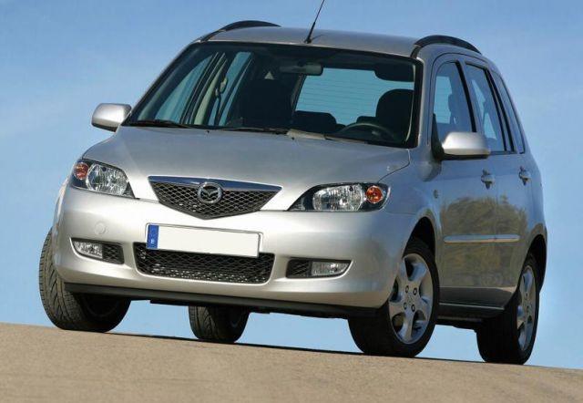 Led Mazda 2 MKI (2003-2007)