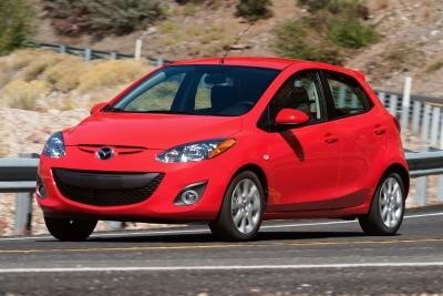 Led Mazda 2 MKIII (2014-2019)