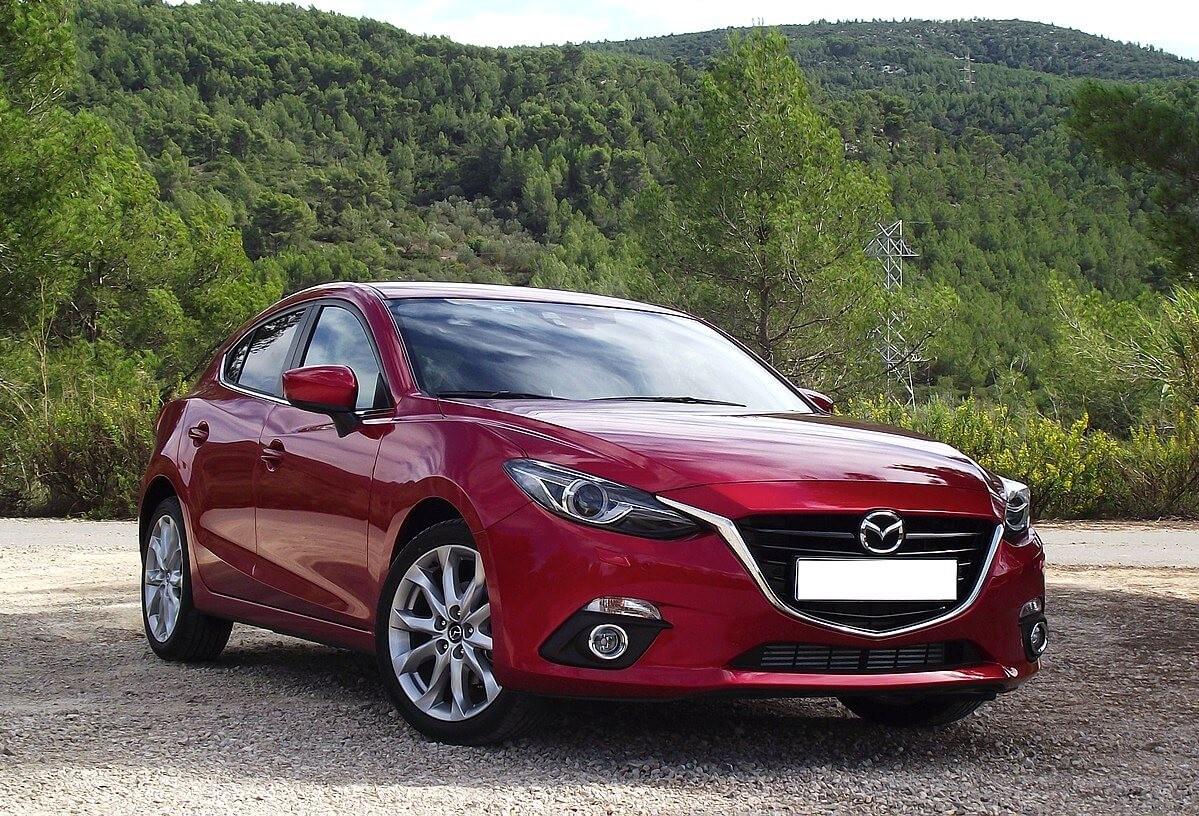 Led Mazda 3 MKIII (2013-2019)