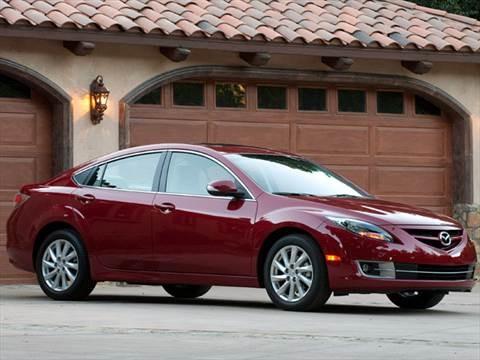 Led Mazda 6 MKIII (2013-2019)