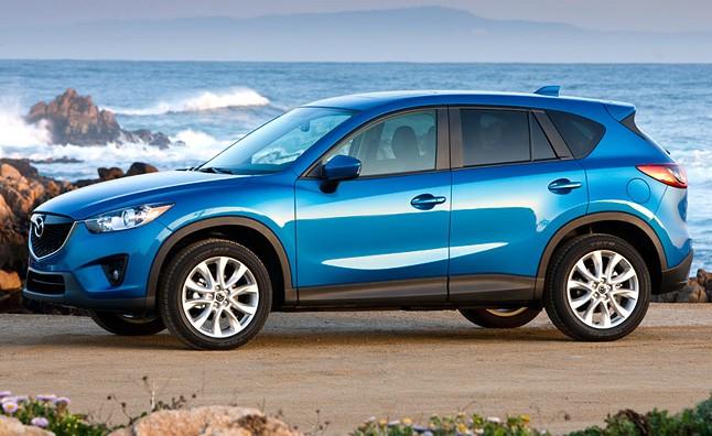 Led Mazda CX-5 MKI (2012-2015)