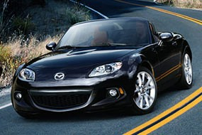 Led Mazda MX-5 MKIII (2005-2014)