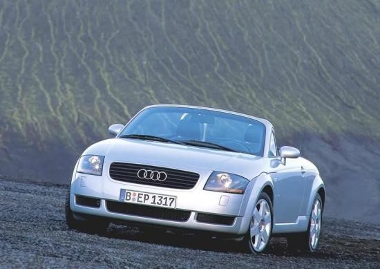 Led Audi TT 8N (1998-2006)