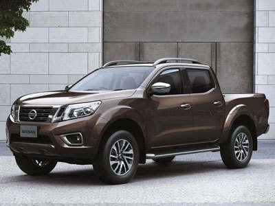 Led Navara IV D23 (2015-2019)