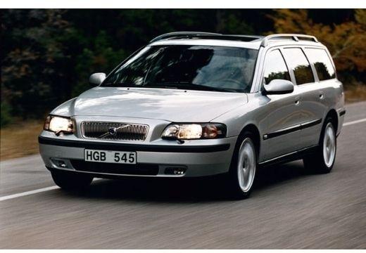 Led V70 II (2000-2006)