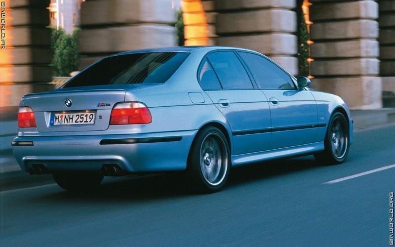 Led Série 5 E39 (1996-2003)