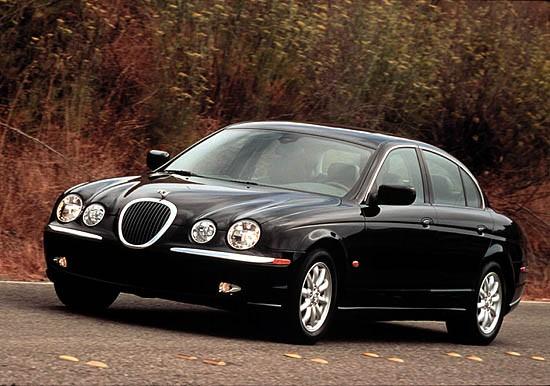 Led S-Type (1999-2008)