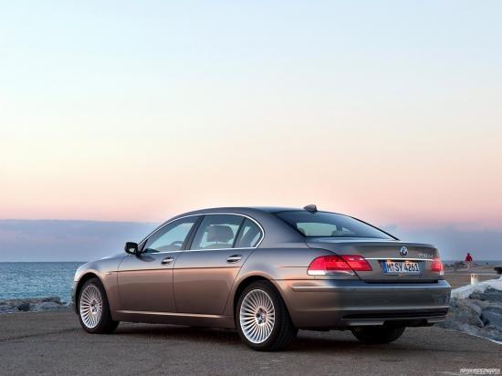 Led Série 7 E65 E66 (2001-2008)