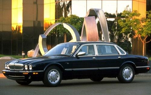 Led Xj8 ou X308 (1998-2003)