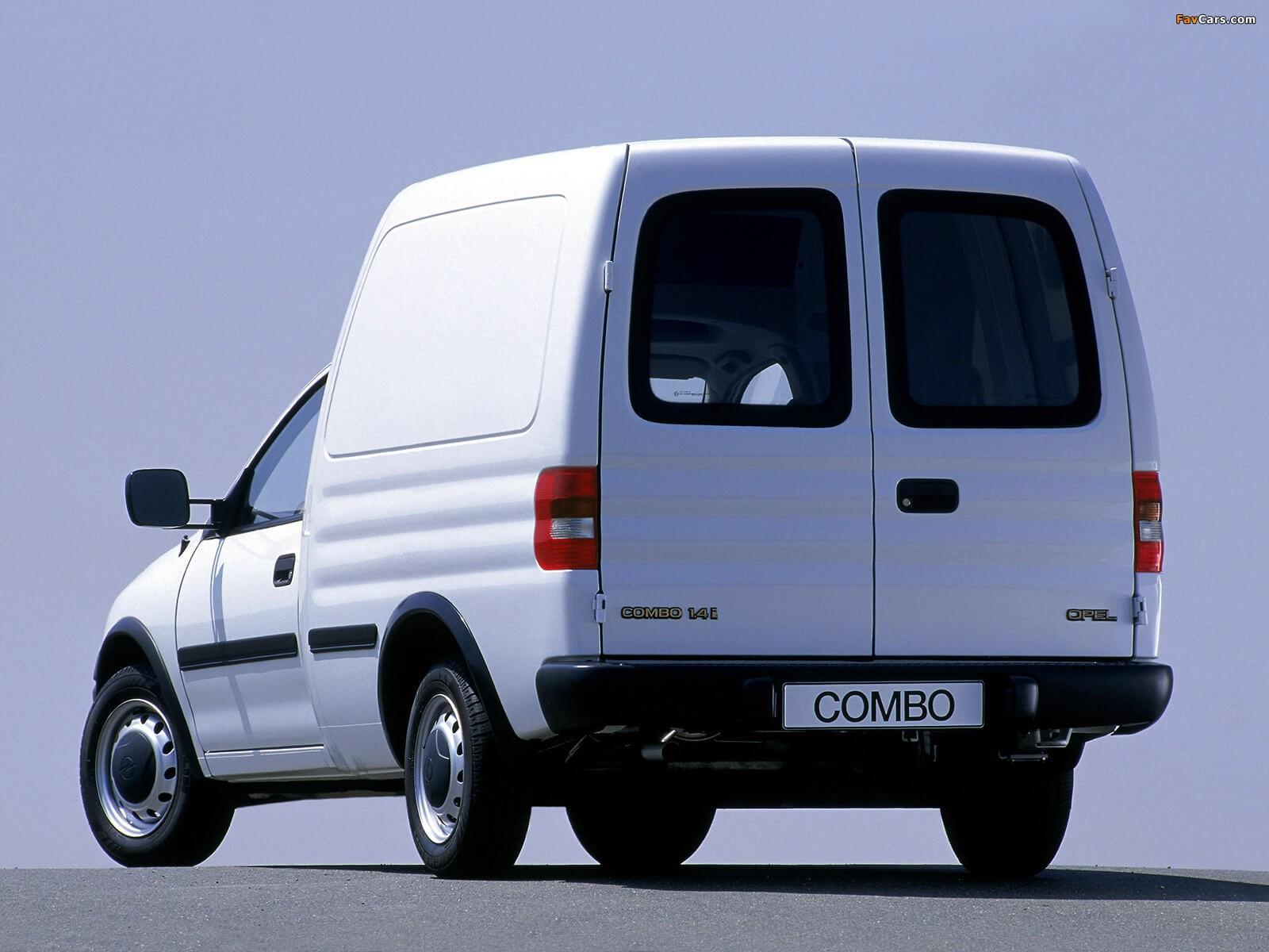 Led Combo B (2002-2011)