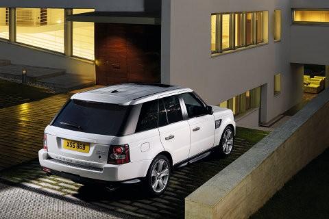 Led Range Rover Sport (2005-2013)