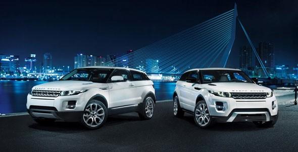 Led Range Rover Evoque (2011-2015)