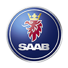Pack led Saab